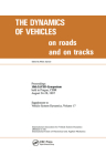 The Dynamics of Vehicles on Roads and on Tracks: Proceedings of 10th IAVSD Symposium Held in Prague, Czechoslovakia, August 24-28, 1987 Cover Image
