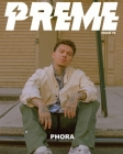Preme Magazine: Phora + K Camp Cover Image