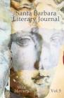 Santa Barbara Literary Journal: Volume 5 Cover Image