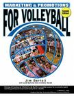 Marketing & Promotions for Volleyball Cover Image