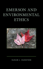 Emerson and Environmental Ethics Cover Image