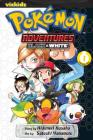 Pokémon Adventures: Black and White, Vol. 1 Cover Image