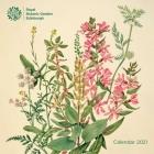 Royal Botanic Gardens, Edinburgh Wall Calendar 2021 (Art Calendar) Cover Image