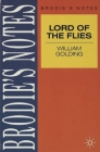 Golding: Lord of the Flies (Brodie's Notes) Cover Image