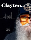Clayton: Godfather of Lower East Side Documentary—A Graphic Novel Cover Image