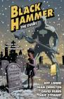 Black Hammer Volume 2: The Event Cover Image