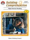 Building Comprehension (High/Low) - Grade 9: High-Interest Reading Cover Image