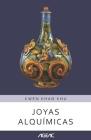 Joyas Alquímicas (AGEAC): Edición Blanco y Negro Cover Image