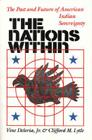 The Nations Within: The Past and Future of American Indian Sovereignty Cover Image