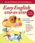 Easy English Step-By-Step for ESL Learners Cover Image