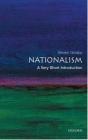 Nationalism: A Very Short Introduction (Very Short Introductions) Cover Image