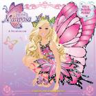 Barbie Mariposa [With Make Your Own Butterfly Mobile] (Barbie 8x8) Cover Image