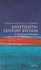 Nineteenth-Century Britain: A Very Short Introduction Cover Image