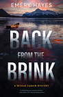 Back from the Brink: A Nicole Cobain Mystery Cover Image