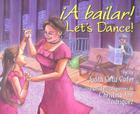 A Bailar!/Let's Dance Cover Image