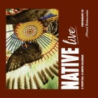Native Live: A Perpetual 12-Month Calendar Cover Image