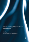 Political and Legal Approaches to Human Rights Cover Image