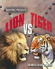 Lion Vs. Tiger Cover Image