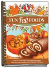 Fun Fall Foods Cover Image