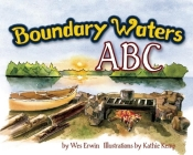 Boundary Waters ABC Cover Image