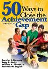 50 Ways to Close the Achievement Gap Cover Image