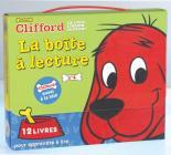 La Bo?te ? Lecture N? 4 (Clifford #4) Cover Image