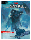 Icewind Dale: Rime of the Frostmaiden (D&D Adventure Book) (Dungeons & Dragons) Cover Image