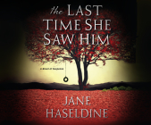 The Last Time She Saw Him (Julia Gooden Mysteries #1) Cover Image