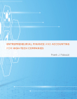 Entrepreneurial Finance and Accounting for High-Tech Companies Cover Image
