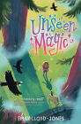 Unseen Magic Cover Image