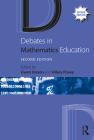 Debates in Mathematics Education (Debates in Subject Teaching) Cover Image