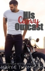 His Curvy Outcast Cover Image