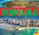 Honolulu (American Cities) Cover Image
