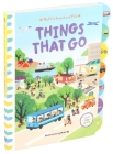 My First Search and Find: Things That Go Cover Image