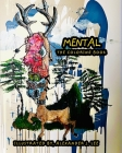 Mental, the coloring book Cover Image