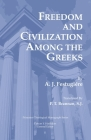 Freedom and Civilization Among the Greeks (Princeton Theological Monograph #11) Cover Image