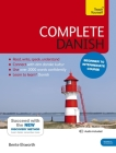 Complete Danish Beginner to Intermediate Course: Learn to read, write, speak and understand a new language Cover Image