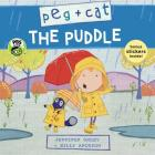 Peg + Cat: The Puddle Cover Image