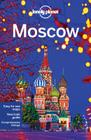 Lonely Planet Moscow Cover Image