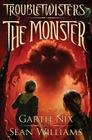 The Monster Cover Image