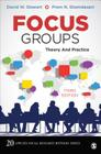 Focus Groups: Theory and Practice Cover Image