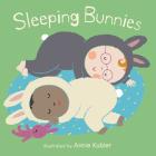 Sleeping Bunnies (Baby Board Books) Cover Image