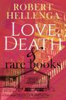 Love, Death & Rare Books Cover Image