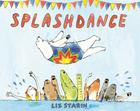 Splashdance: A Picture Book Cover Image