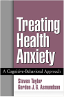 Treating Health Anxiety: A Cognitive-Behavioral Approach Cover Image