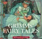 Grimms' Fairy Tales (The Classic Edition) Cover Image