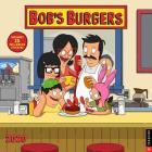 Bob's Burgers 2020 Wall Calendar Cover Image