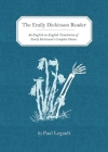 The Emily Dickinson Reader: An English-To-English Translation of Emily Dickinson's Complete Poems Cover Image