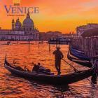 Venice 2020 Square Foil Cover Image