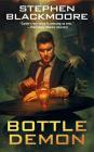 Bottle Demon (Eric Carter #6) Cover Image